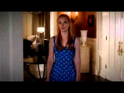 True Blood Season 7 Episode 6 - Jessica finds out Bill has Hep-V