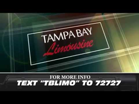 Best Rates and Service Limousines and Luxury Car Service Tampa FL http://www.NewTampaLimo.com
