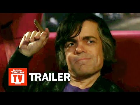 My Dinner With Hervé Trailer #1 (2018) | Rotten Tomatoes TV