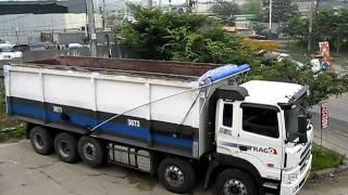 Video automatic dump truck cover systems MP3, 3GP, MP4, WEBM, AVI, FLV Juni 2019