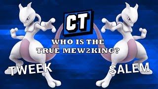 Tweek showin' everyone who the true Mew2King is!