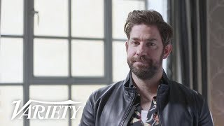 John Krasinski on 'The Office' Reunion