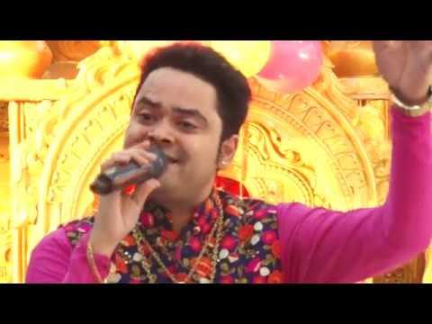 Video Pankaj Raj Emotional Bhajan download in MP3, 3GP, MP4, WEBM, AVI, FLV January 2017