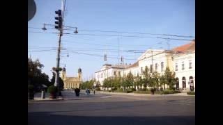 Debrecen Hungary  City pictures : Tourist Attractions in Debrecen Hungary