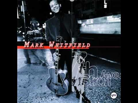 Mark Whitfield – Harlem Nocturne