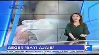 Video Tanda tanda kiamat !! Lahirnya bayi ajaib langsung mengucapkan salam selama 3 kali MP3, 3GP, MP4, WEBM, AVI, FLV Oktober 2018