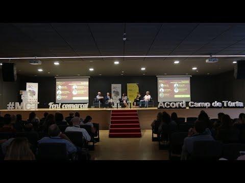 Focus Pyme y Emprendimiento Llíria 2019 en tres minutos[;;;][;;;]