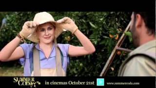 Nonton Summer Coda Official Trailer 2 Film Subtitle Indonesia Streaming Movie Download