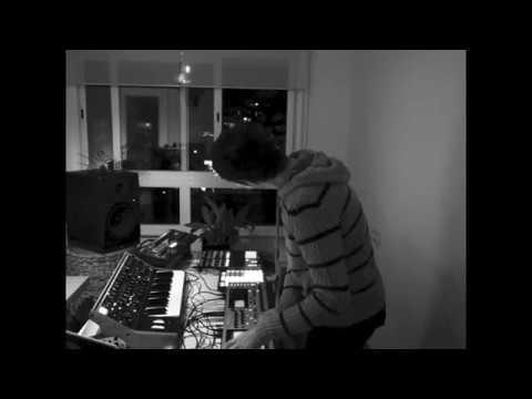 Ende - Studio LIVE (January/2017)