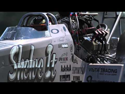 2017オートレジェンド GPM RACING TOPFUEL DRAGSTER