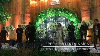Kasih Putih (Cover) - Fresh Entertainment
