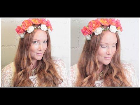 brudehår - Ikke glem å klikk her for full artikkel! Jeg lager makeup tutorials for Klikk Mote fra varme Barcelona hvor jeg nå lever og jobber etter lang fartstid i Norg...