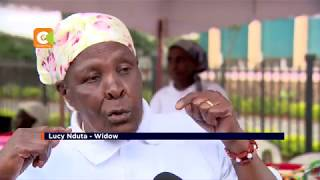 International day of widows marked across the country
