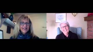 Sue Simmons - Taking EFT Training with NeftTI