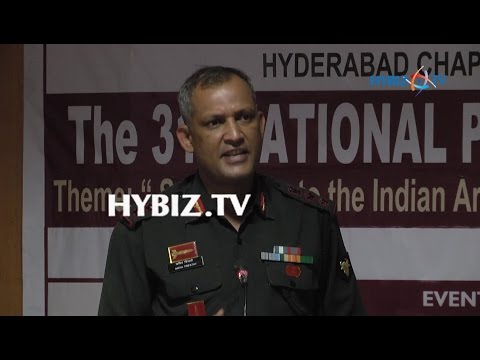 Col A Tripathy-31st National Public Relations Day