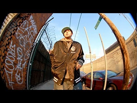 Around the Block feat. Talib Kweli - Official Video