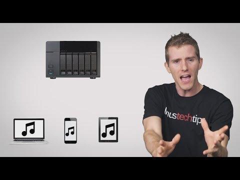 How to Set Up a Home Media Server
