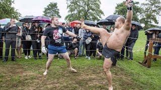 Video DIABLO 150kg vs BIG MAN !!! Mega fighting !!!! MP3, 3GP, MP4, WEBM, AVI, FLV Oktober 2018