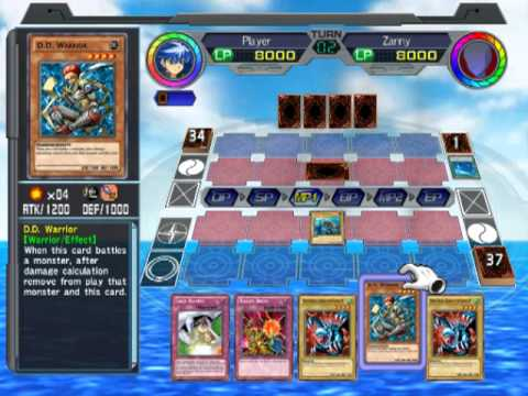 yu gi oh 5d's master of the cards wii code
