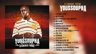 Youssoupha - Scénario (Audio Officiel)