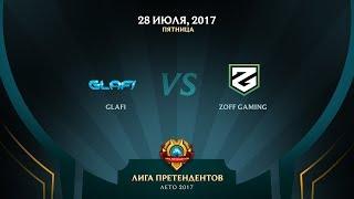 GLF vs ZG - Неделя 5 День 2 Игра 2 / LCL