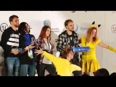 DevGAMM Awards (Minsk 2016 Edition)