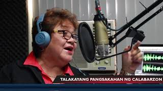 Episode 2 with Regional Information Officer Pat T. Bulanhagui
