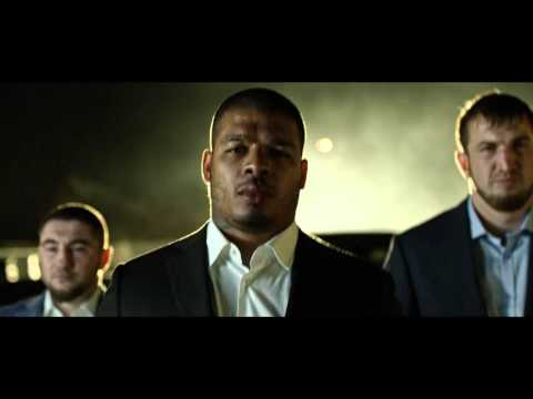 AFS-3: Tyrone Spong teaser