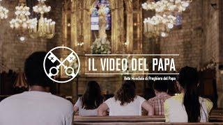 Le intenzioni di preghiera del Papa per settembre 2017