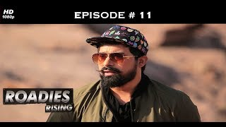 Video Roadies Rising - Episode 11 - Neha furious with her gang! MP3, 3GP, MP4, WEBM, AVI, FLV Maret 2019