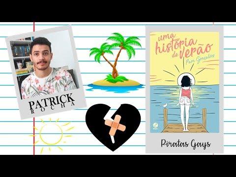 Uma história de verão (Pam Gonçalves) | Patrick Rocha