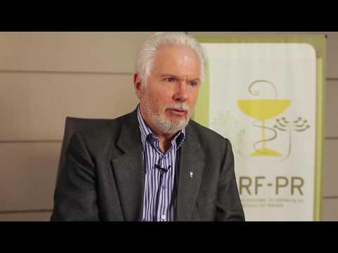 Atuação do CRF-PR