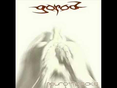 Gorod - Gutting Job online metal music video by GOROD