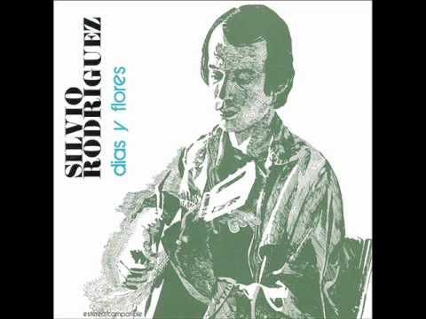 Silvio Rodriguez-Dias y Flores (Disco)