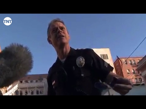 Episode 406 Preview 8   Southland   TNT