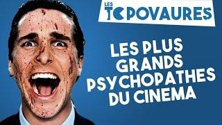 Video 5 plus grands psychopathes du cinéma - Les Topovaures #15 MP3, 3GP, MP4, WEBM, AVI, FLV Mei 2017