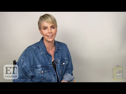 Charlize Theron: Sexism On 'The Italian Job' Fired Me Up