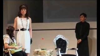《港女媽咪》$3000萬現代賣女實錄 - 詹瑞文