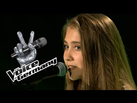 Video Titanium - David Guetta feat. Sia | Hanna Rohkohl Cover | The Voice of Germany 2016 | Audition download in MP3, 3GP, MP4, WEBM, AVI, FLV January 2017