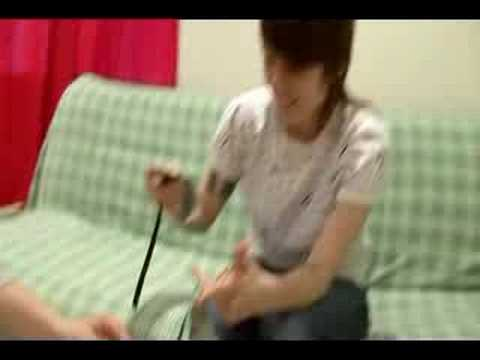 Tegan and Sara - The Con Bonus DVD Extras