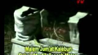 Video lucu pocong baru (bahasa madura)