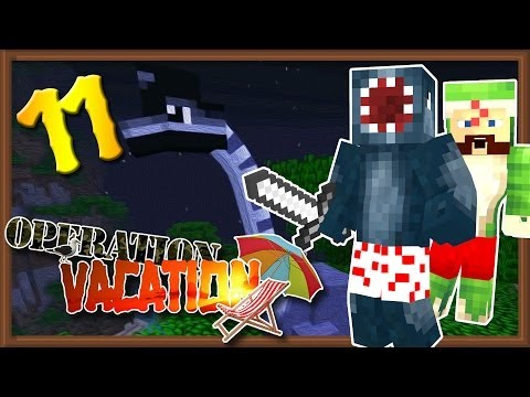 Operation Vacation – Dinosaur Poo [11] with iBallisticSquid (Attack of the B-Team)