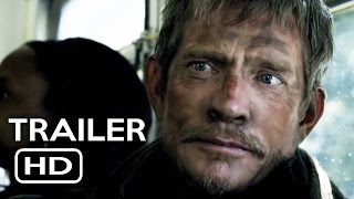 Cardboard Boxer Official Trailer  1  2016  Thomas Haden Church  Terrence Howard Drama Movie Hd