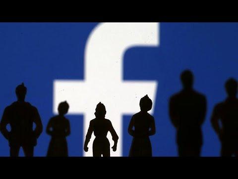 Facebook: Weniger Überwachung durch neues Tool zur Da ...
