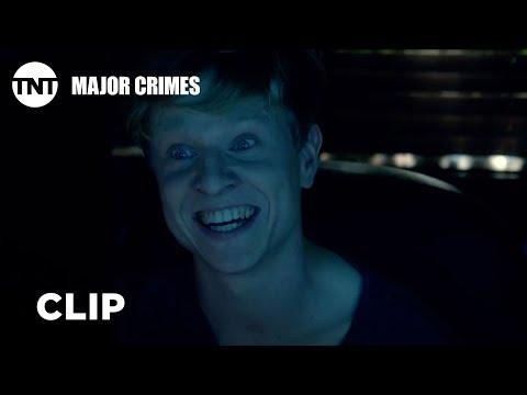 Major Crimes: Stall for Me - Season 6, Ep. 11 [CLIP] | TNT