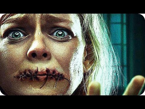 BESETMENT Trailer (2017) Film Horror
