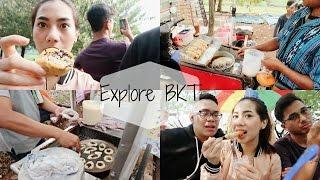Video [VLOG] #13 Explore BKT (Nostalgia Jajanan SD) - Abel Cantika MP3, 3GP, MP4, WEBM, AVI, FLV Juni 2017