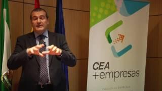 Javier Barrio - Cambios presentes y futuros en las empresas a raíz de la Transformación Digital