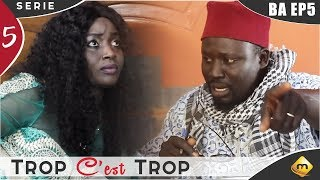 Video TROP C'EST TROP- Saison 1 - Bande annonce - Episode 5 MP3, 3GP, MP4, WEBM, AVI, FLV November 2017