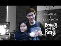 Beauty and the Beast ft. Julian Jacob | Covernya Jeha